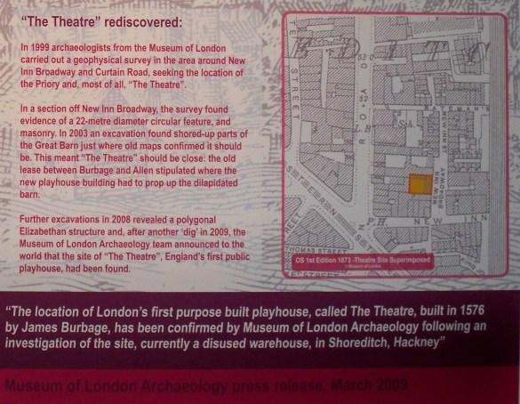 playhouse seating plan london